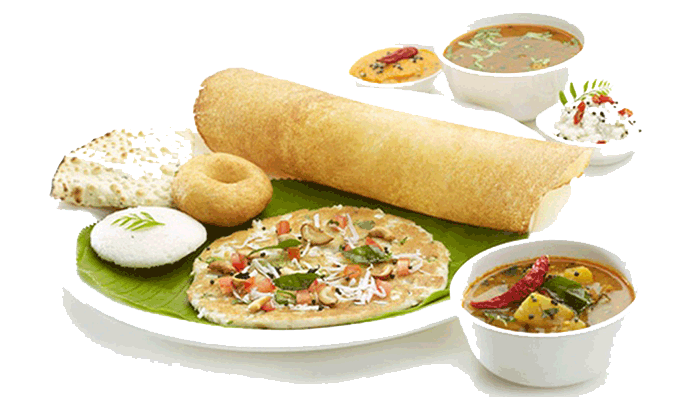 Dosa N Curry